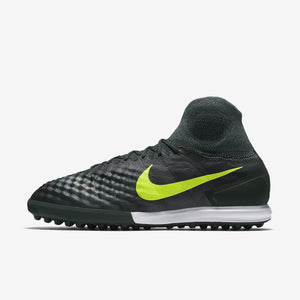 Nike - Nike Men's MagistaX Proximo II Dynamic Fit Turf Football Boot - La Liga Soccer