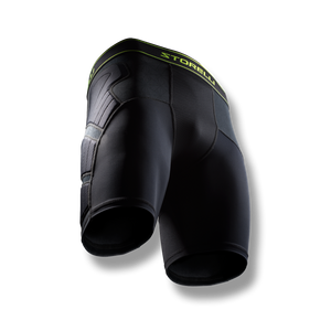 Storelli BodyShield Men's Impact Slider Short