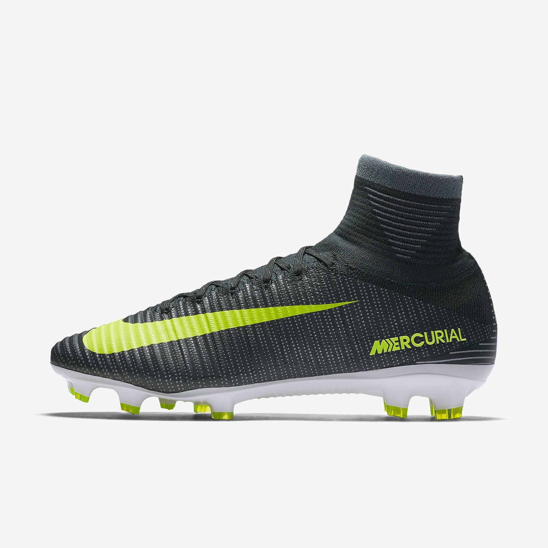 official photos the sale of shoes new specials all gray nike mercurial superfly v uk sko