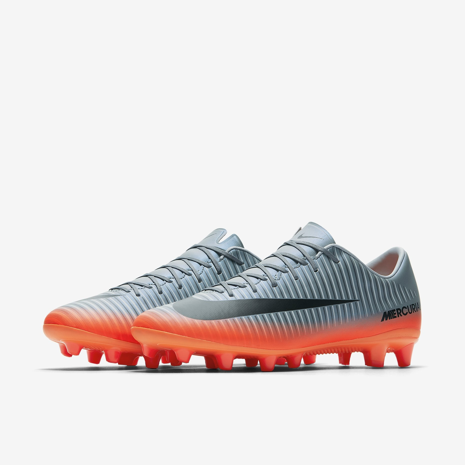 separation shoes c63c8 28cc7 real mens nike mercurial victory 6 cr7 ag pro 89220 66ca5