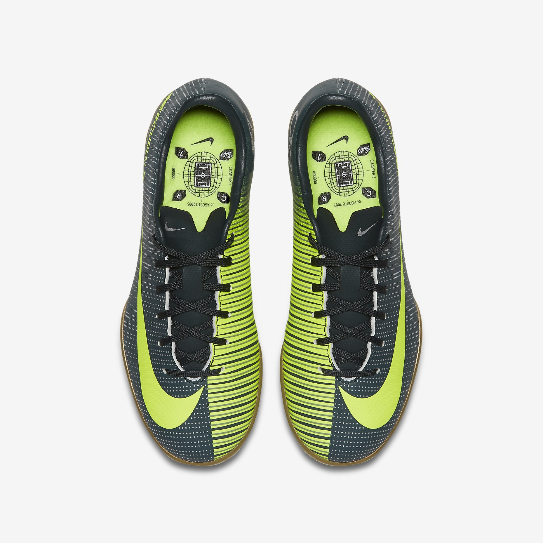 info for 08a7a 5bcc8 Nike MercurialX Jr Victory VI CR7 IC