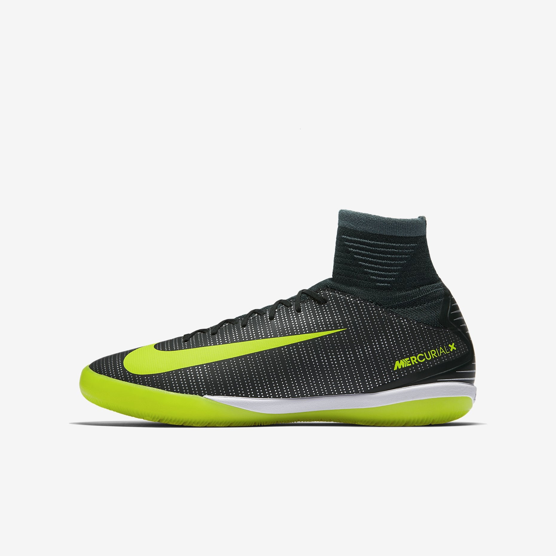 big sale official images biggest discount Nike Junior MercurialX Proximo II CR7 IC