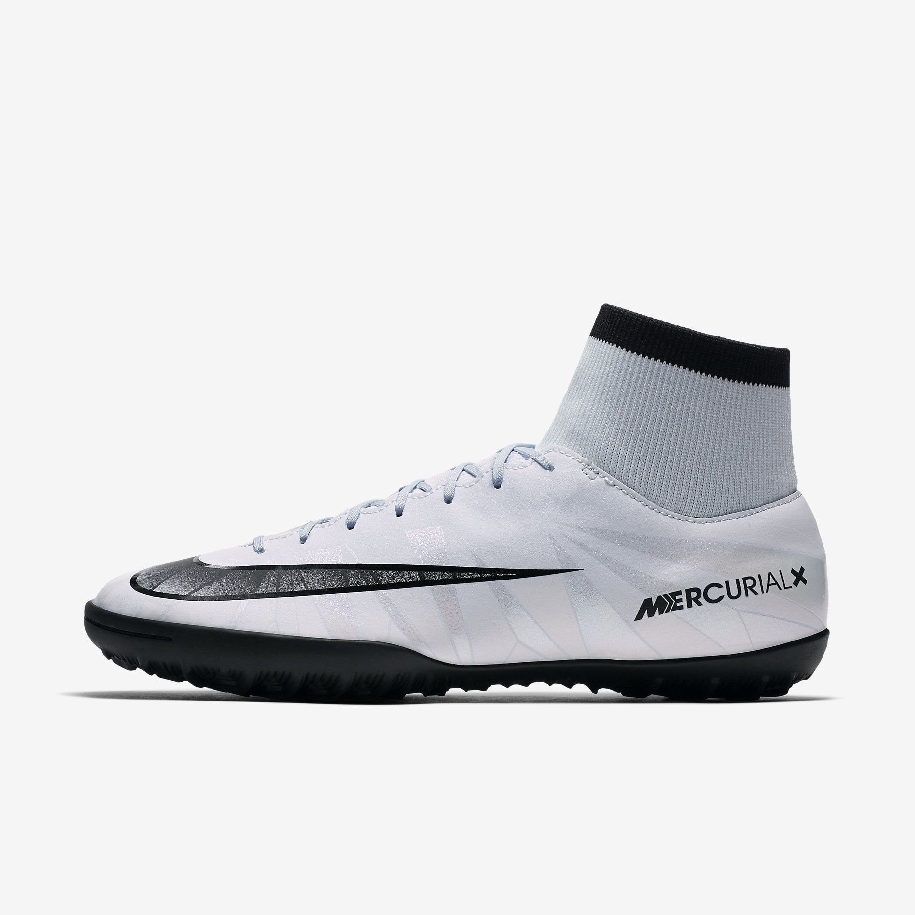 online store 80f13 bee65 Men's Nike MercurialX Victory VI CR7 Dynamic Fit TF