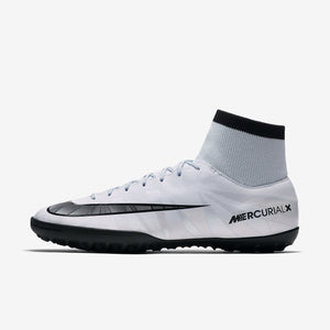 Nike - Men's Nike MercurialX Victory VI CR7 Dynamic Fit TF - La Liga Soccer
