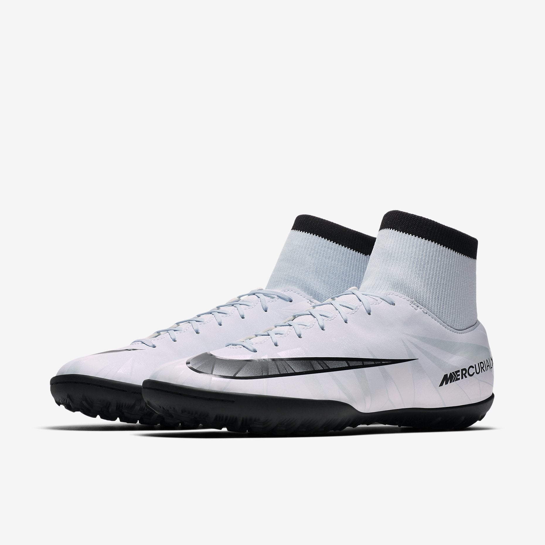 online store a2545 e5258 Men's Nike MercurialX Victory VI CR7 Dynamic Fit TF