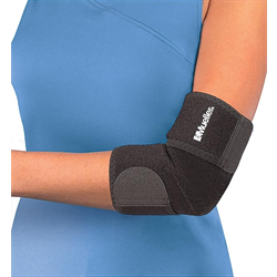 Mueller Elbow Support Blk