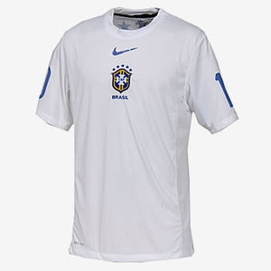 Nike Brasil Pre-Match Training Top