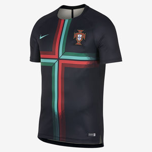 Men's Nike Dry Portugal Squad Football Top