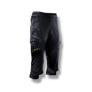 Storelli ExoShield Goalkeeper 3/4 Pants