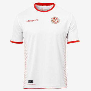 Uhlsport Tunisia Home Jersey 2018/19