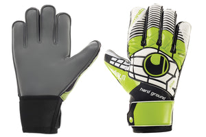 Uhlsport - Uhlsport Eliminator Soft Graphit SF Goalkeeper Glove - La Liga Soccer