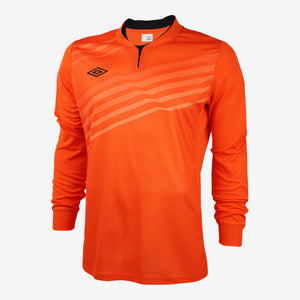 Umbro Graphic Knit Goalkeeper Jersey
