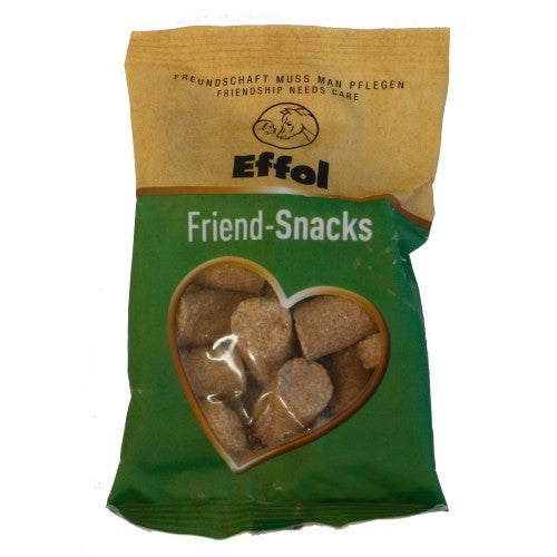 Effol Friend Snacks Mini Bag 115grams