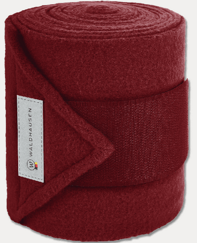 Fleece Bandages Esperia -Set 2 Pair FULL- Waldhausen