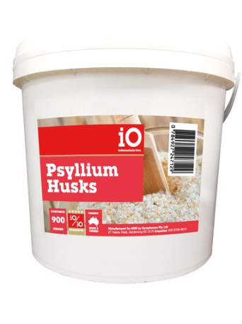 Independents Own Psyllium Husks 95% 900gm