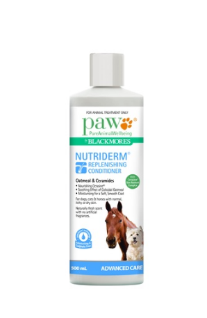 Blackmores PAW Nutriderm Conditioner 500mls