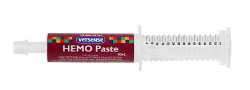 VETSENSE Hemo Paste 60ml