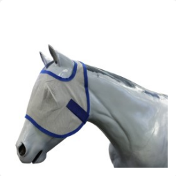 IT'S A FLY MASK! - Flyshield