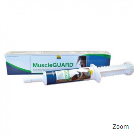 Kelato Muscle Guard