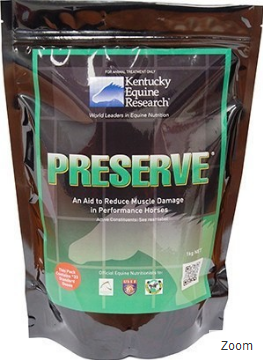 Kentucky Equine Research - Preserve