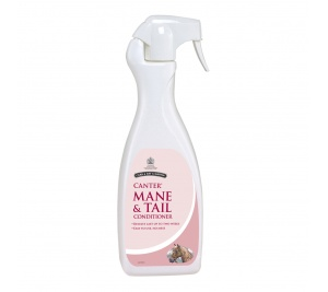 CDM Canter Mane & Tail Conditioner - Spray - 1lt