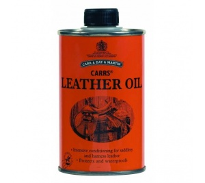 CDM Carrs Leather Oil - 300ml