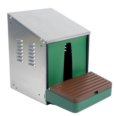 BF Nestomatic Rollaway Nesting Box