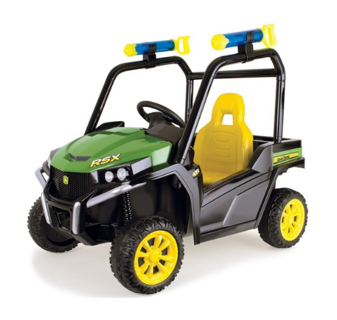 JD Gator 6V Battery Operated