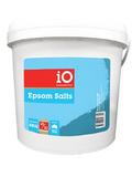 Independents Own Epsom Salts
