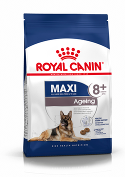 Royal Canin Maxi Ageing 8+ 15kg Dog