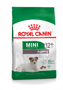 Royal Canin Mini Ageing 12+ 1.5kg Dog