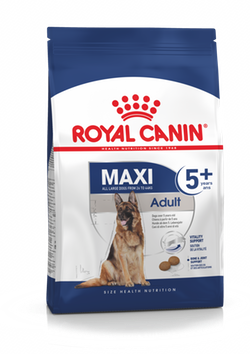 Royal Canin Maxi Adult 5+ 15kg Dog