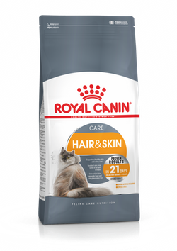 Royal Canin Hair and Skin Care Cat 2kg