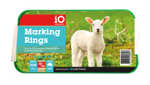 Independents Own Marking Rings 500 pack