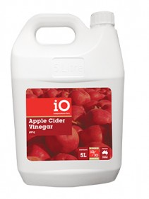 Independents Own Apple Cider Vinegar (4%)