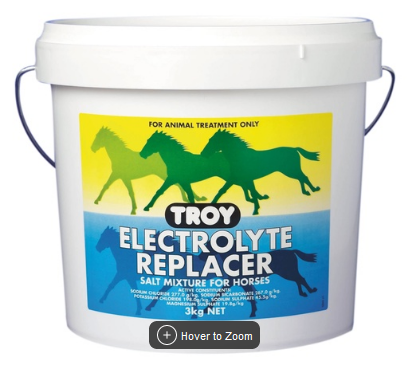 Troy Electrolyte Replacment 3kg