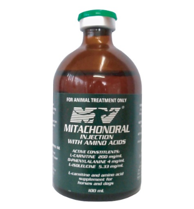 NV Mitachondral Injection 100ml