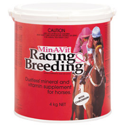 IAH - Min-A-Vit Racing & Breeding - Souters
