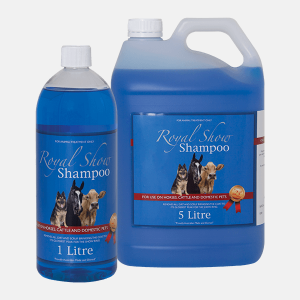 Pharmachem Royal Show Shampoo 1L