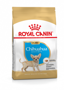Royal Canin Chihuahua Puppy & Dog