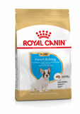 Royal Canin French Bulldog Puppy & Dog