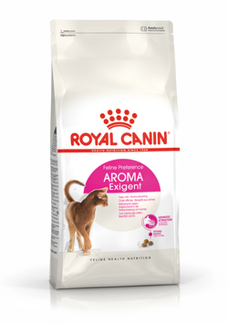 Royal Canin Exigent Aromatic Cat 2kg