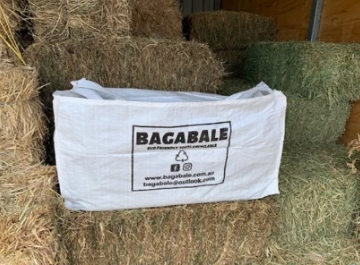 BagaBale / Hay Bag Postage Included