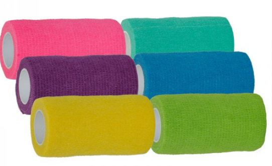 EnduroWRAP - Assorted Bright Colours