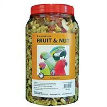 Passwell Fruit & Nut Mix 1.2kg