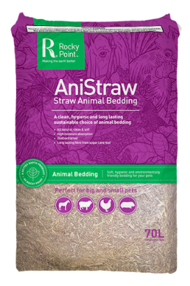 Rocky Point AniStraw 70lt