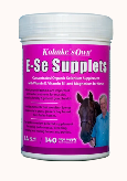 Kohnke's Own E-Se Supplets