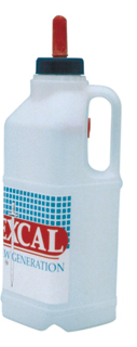 Lamb Feeder bottle Excal