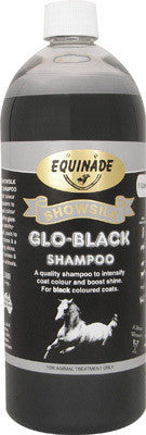 Showsilk Glo-Black Shampoo