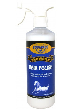 Showsilk Hairpolish